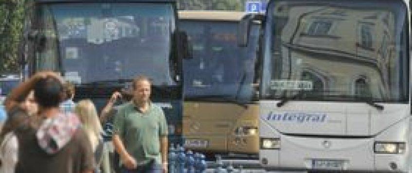 Javni poziv delodajalcem v cestnem potniškem prometu