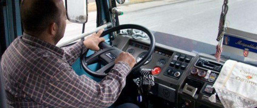 Vozniki avtobusov opravljajo nevaren in odgovoren poklic – izjava za javnost SDPZ